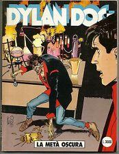 fumetto DYLAN DOG BONELLI numero 113