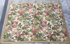 Vintage French Tapestry Wall Hanging Home Decor Aubusson Style Antique Tapestry