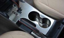 Hyundai Tucson IX35 Edelstahl Abdeckung  Rahmen für Mittel  Konsole  Ab BJ. 2010