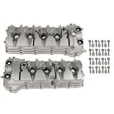 New Aluminium Shelby GT500 2020 Valve Covers, fits GT350 5.2 Coyote 5.0