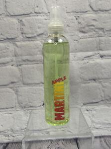 Bath Body Works Apple Martini Body Spray Discontinued 98% Full Tart Apple Lime