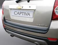 VOLL Ladekantenschutz Chevrolet CAPTIVA PASSGENAU Abkantung RGM ab 9.2006-4.2013