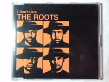 THE ROOTS I don't care cd singolo NUOVO PR0M0