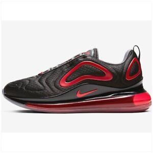 Nike Air Max 720-Mesh UNIsex Shoes cn9833-001 Sz men 8 Wmn 9.5 26 cm New$180 nh