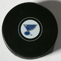 St. Louis Blues Official Puck NHL Hockey