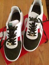 VERY RARE - Puma Gv Special White/Green/RED - Mens  - Size 11M