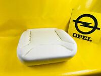 NEU Sitzpolster Auflage Opel Vivaro / Renault Traffic Polster Fahrer / Beifahrer