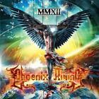 Phoenix Rising - MMXII 2CD 2011 symphoni...
