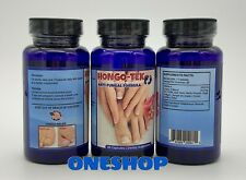 3 Hongo-Tek Nail Treatment Trimin Liquid Drops Relief Antifungal Formula Zana