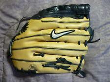 "Nike Diamond Elite Edge 1300 13"" Baseball Softball Glove Left Hand Throwers NEW"