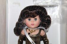 Boxed VOGUE Ginny Doll GINNY MISS MILLENNIUM