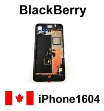 Black LCD Display + Touch Screen Glass Digitizer Assembly for Blackberry Z10 3G