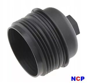 AUDI A4 A5 A6A A7 A8 Q5 Q8 2.7TDI 3.0TDI OIL FILTER HOUSING TOP COVER 057115433A