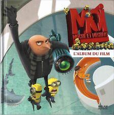 ° Moi, moche et méchant - L'album du film  de Kirsten Mayer