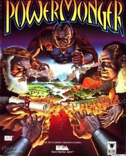 POWERMONGER PC GAME +1Clk Windows 10 8 7 Vista XP Install