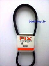 Massey Ferguson Hay Cutter Sickle Mower belt for dyna balance 31 41 51