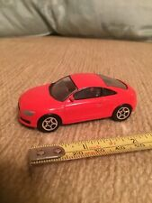 RealToy Audi TT Red In Near Mint Condition