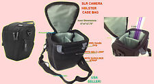 HOLSTER BAG TO CANON SX50 SX40 SX30 SX20 SX10 SX60 SX400 SX520 SX510 SX500 IS HS