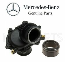 For Mercedes W906 Sprinter 2500 Set of Intercooler Intake Silencer & Seal OES