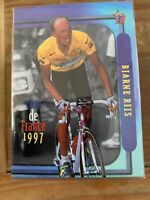 tour de france 1997 Trading Cards Base Set 125 Cards