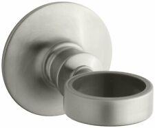 Kohler K-11058-BN Archer Tumbler/Soap Dish Holder, Vibrant Brushed Nickel
