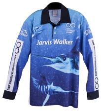 Jarvis Walker Tournament Long Sleeve Adult Fishing Shirt