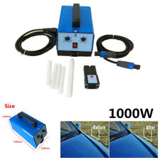 1000W Hot Box PDR Induction Heater Kit For Removing Paintless Dent Repair Tool