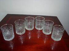 1970'S RETRO RAVENHEAD SIESTA GLASSES SIZE 14CL BRAND NEW