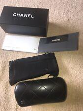 Chanel 5288Q 1463S1 Purple Sunglasses.