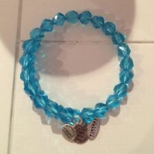b1bd2d597 Wrap Blue Fashion Bracelets for sale | eBay