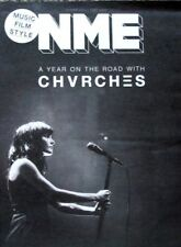 March NME Magazines in English