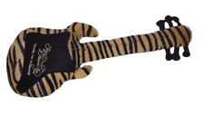 Favorite Pet Product - Stuffed Dog Toy - Guitar