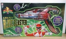 Power Rangers Legacy Blade Blaster Toys 'R' Us Exclusive 2015 BanDai NIB Sealed