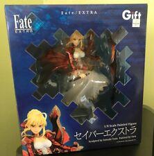 Fate/EXTRA - Nero Claudius - 1/8 - Saber Extra (Gift) BRAND NEW - UNOPENED