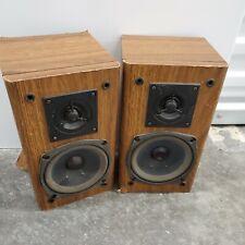 Vintage KLH Model AV  1001  Speaker 30 Years Old