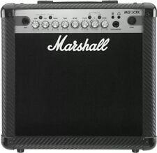 Combo Amp Guitarra Marshall MG15CFX