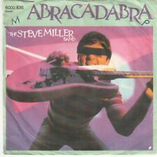 """<3864-39> 7"""" Single: Steve Miller Band - Abracadabra"""