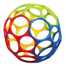 Oball - Rainbow 10 cm