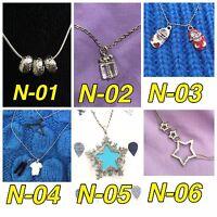 Women Choker Chunky Statemen Bib Pendant Necklace Chain
