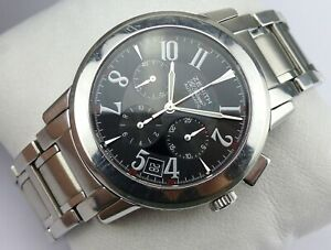 ZENITH El Primero Port Royal Chronograph Automatic - 01/02.0451.400  für Bastler