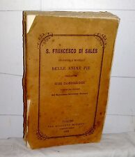 S.FRANCESCO DI SALES   Torino  1862
