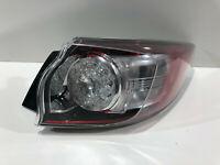 Ricambi Usati Fanale Stop Posteriore Mazda 3 2^ DX Destro 2011 > 2013
