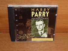 HARRY PARRY : GONE WITH THE WIND : CD Album : Empress : RAJCD 840