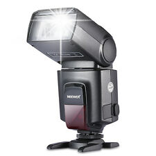 New TT560 Flash Speedlite for Canon 750D 700D 650D 450D 550D 500D 60D 600D 80D