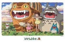 Studio Ghibli Jigsaw Puzzle 1000 Pieces My Neighbor Totoro 1000-245
