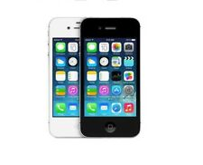 Unlocked Apple iPhone 4s 8GB 16GB - (AT&T) Smartphone Ting Compatible
