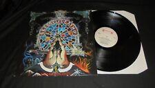 Blessed Death – Kill Or Be Killed ROADRUNNER 1986 MINT/EX LP vinyl