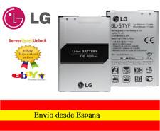 Bateria Original LG Optimus G4 H815 BL-51YF 3000 mAh