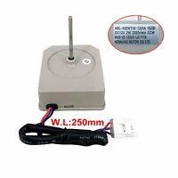 Für Omar TCL Refrigerator Fan Motor KBL-48ZWT05-1202A DC12V Freezer Motor Ersatz