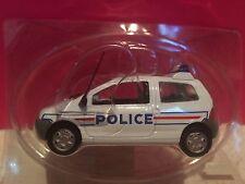 NOREV SUPERBE RENAULT TWINGO POLICE  1/43 NEUF SOUS BLISTER I5